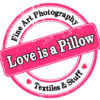 Welcome to the Marc Jaffe Studios - Love is a Pillow